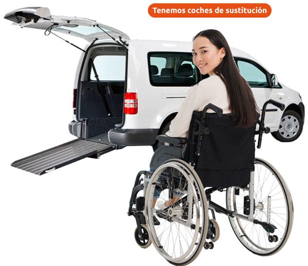 adaptación de vehiculos